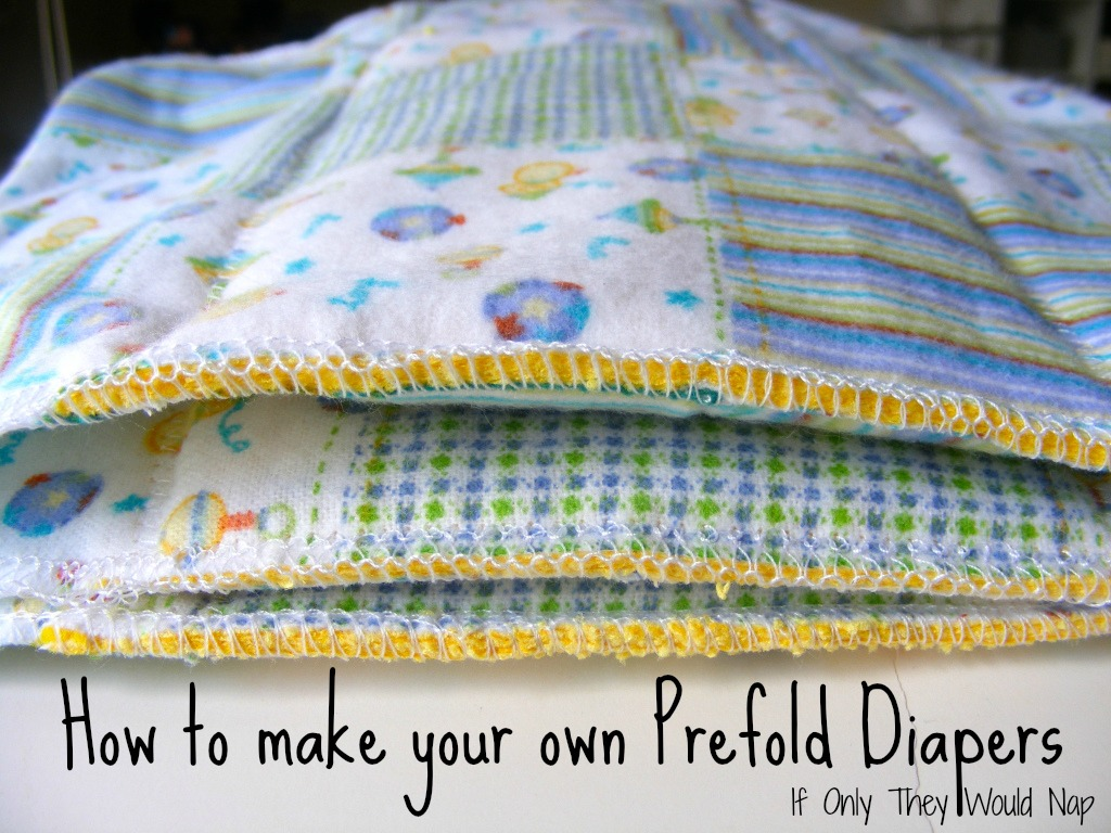 prefold cloth diapers a tutorial if only they would nap. Black Bedroom Furniture Sets. Home Design Ideas