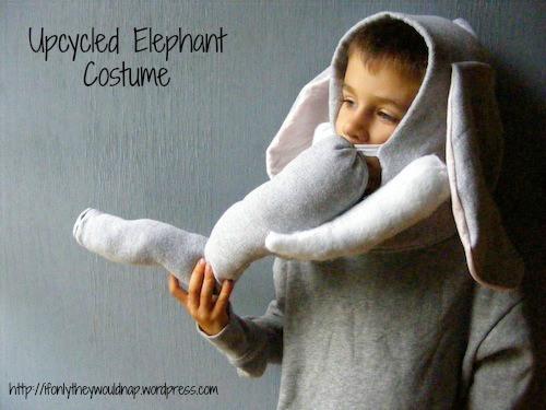 elephant-costume