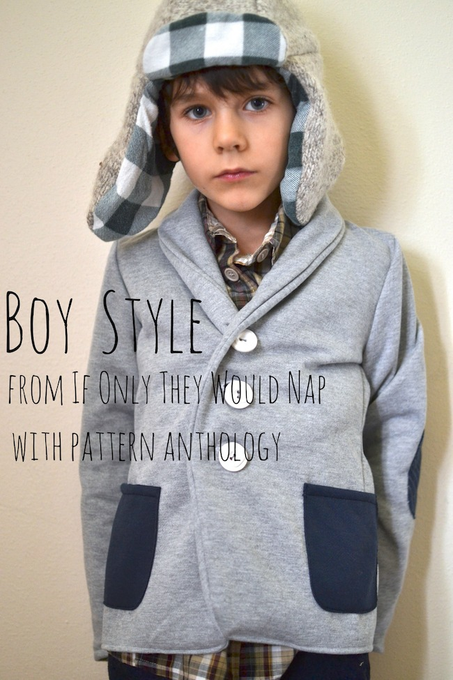 Boy Style  If Only They Would Nap