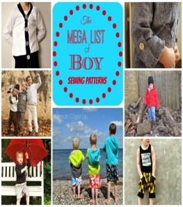 boy megalist pinterest