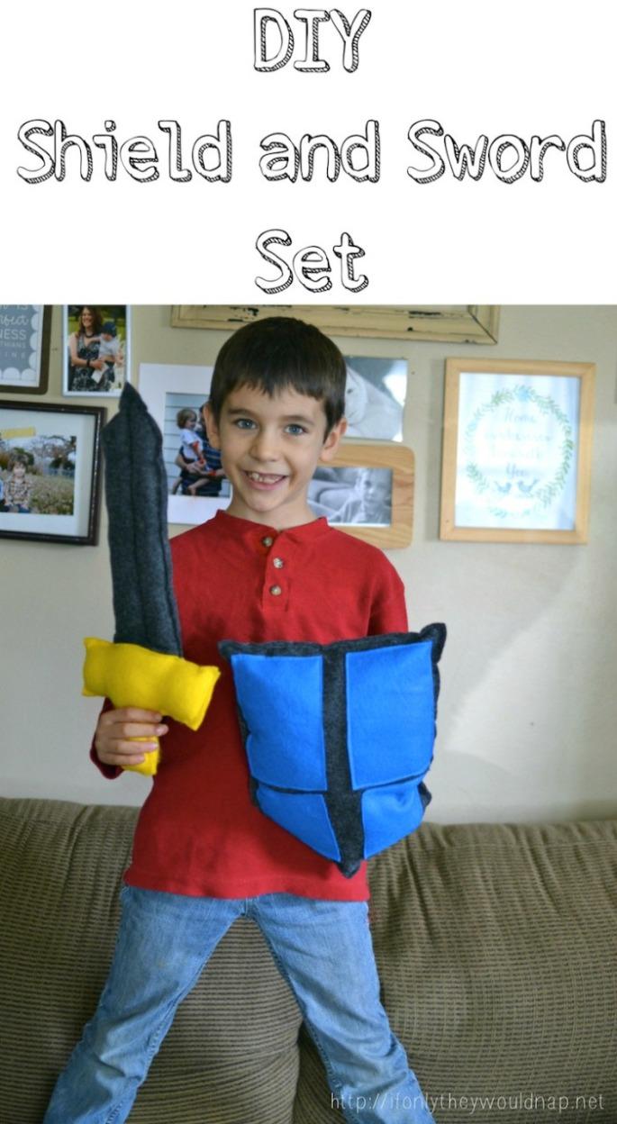 diy-shield-and-sword-set