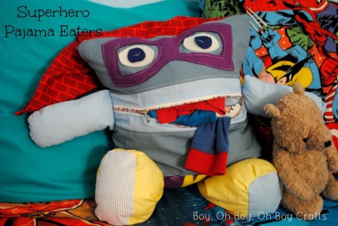 superheropajamaeaterteaser