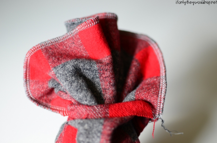 flannel scarf 10