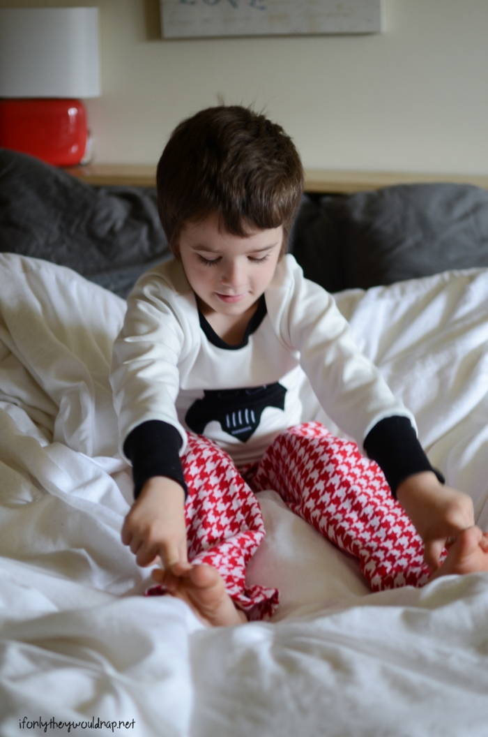 Handmade Gifts For Boys If Only They Would Nap