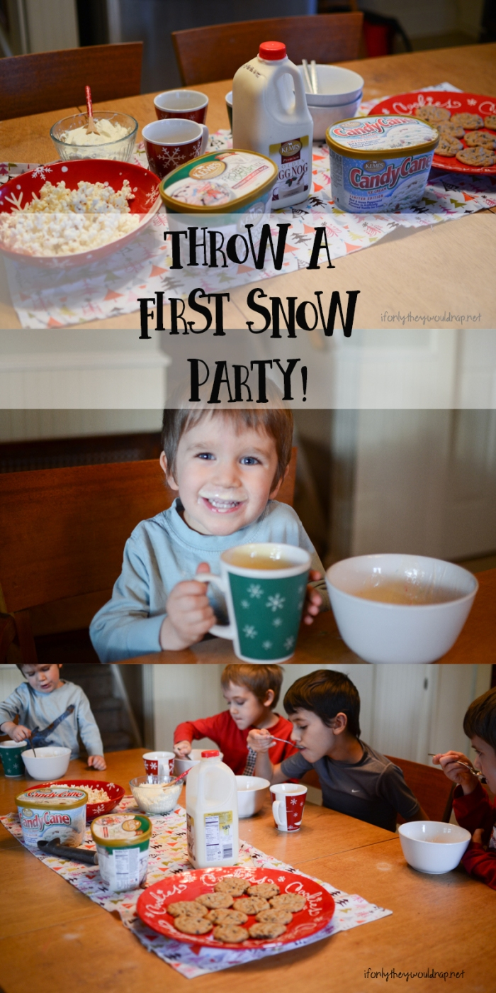 throw-a-first-snow-party
