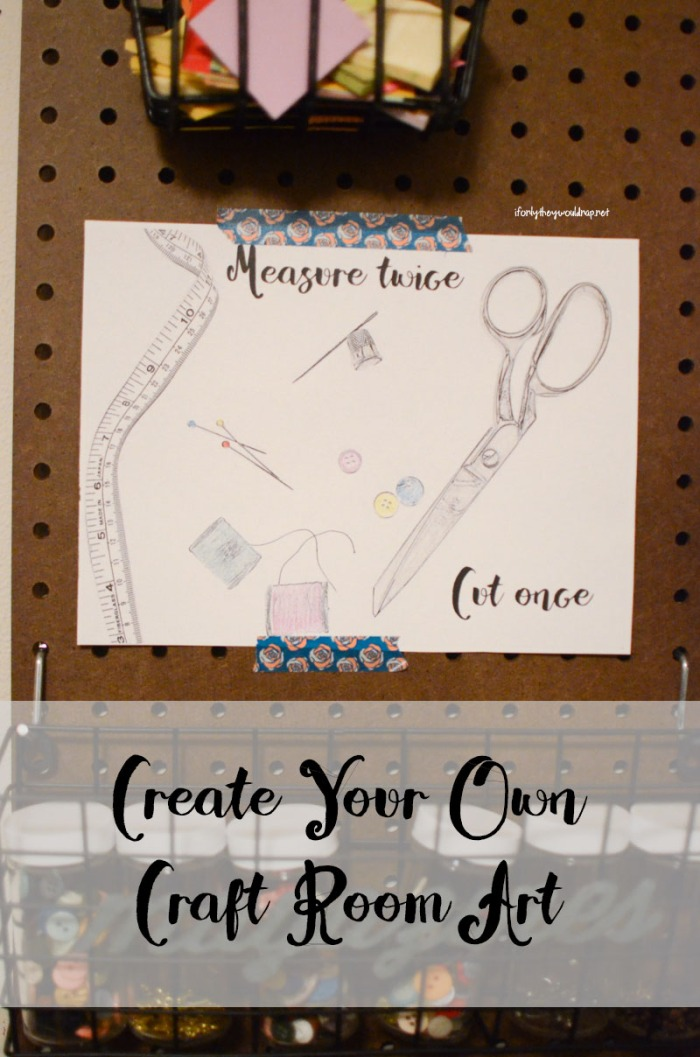 Make Your Own Calendar Art And Craft : If only they would nap